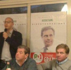 Graziano a Caiazzo (2)