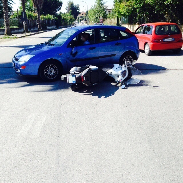 Gricignano incidente 29maggio2015 (1)