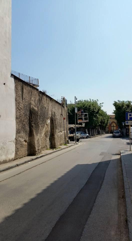 Gricignano – videosorveglianza (1)