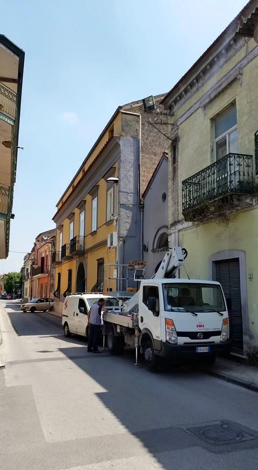 Gricignano – videosorveglianza (10)