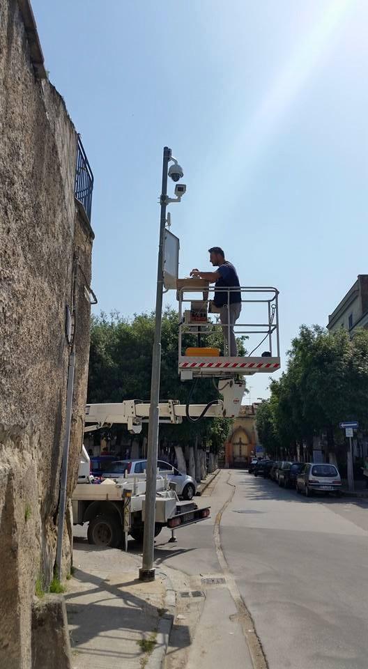 Gricignano – videosorveglianza (3)