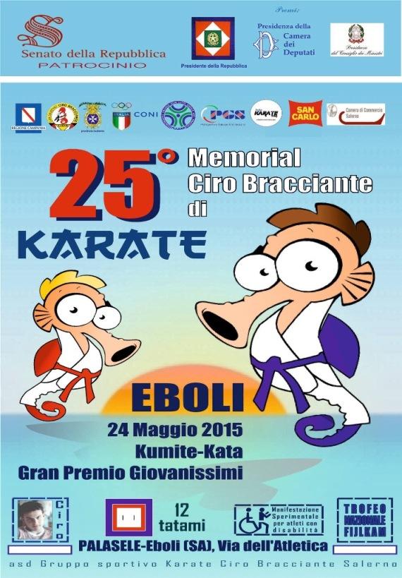 Karate Fiore Eboli (1)