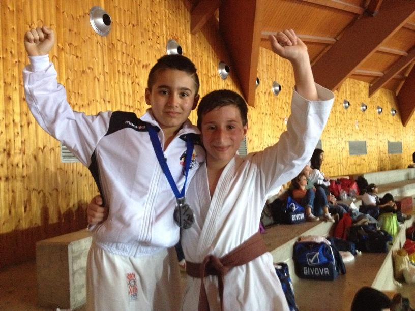 Karate Fiore Eboli (3)