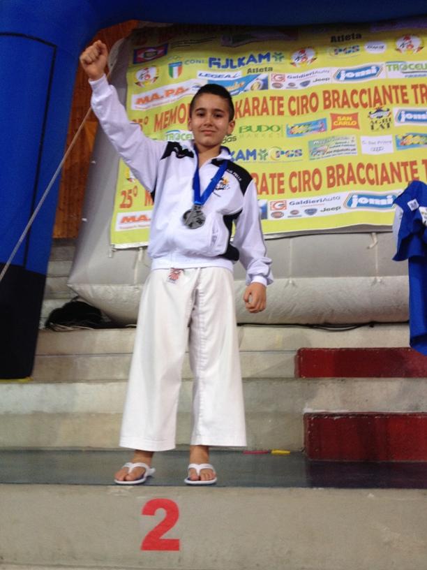 Karate Fiore Eboli (5)