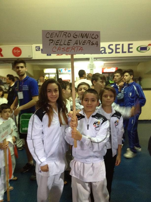 Karate Fiore Eboli (6)