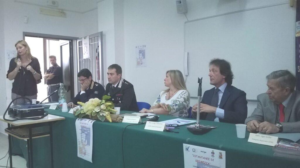 Marcianise – Carabinieri al Lener (2)