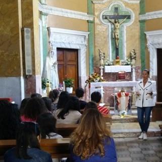 Marcianise – Maggio Monumenti 2015 (3)