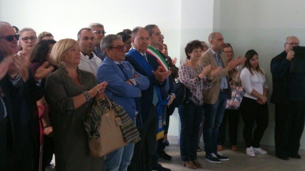 Mondragone – inaugurazione Liceo Galilei (3)