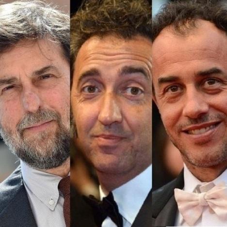 Moretti, Sorrentino, Garrone
