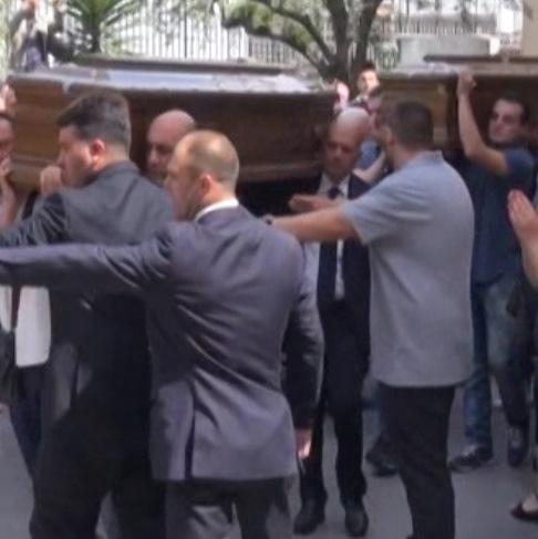 Murolo funerali