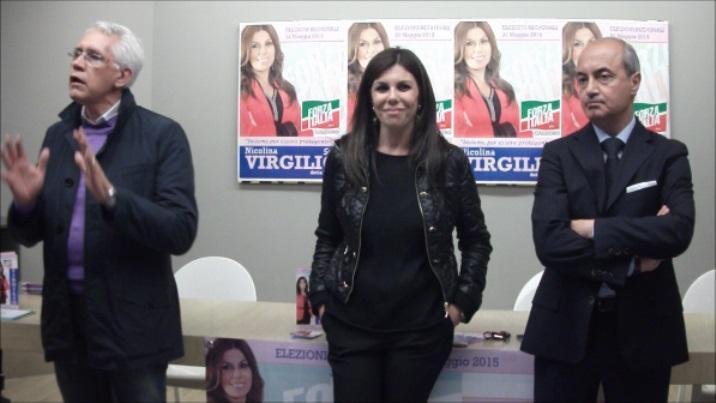 Nicla Virgilio
