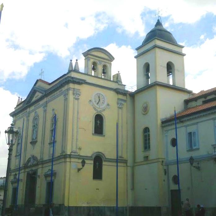 Orta di Atella – Convento