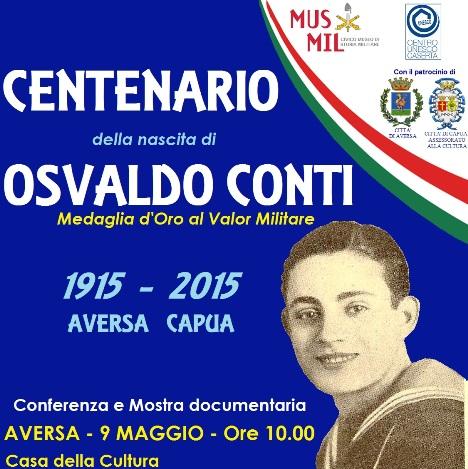Osvaldo Conti
