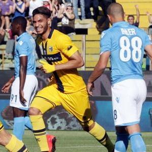 Parma Napoli