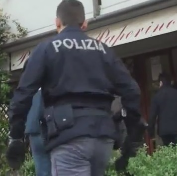 Prato, residence prostitute