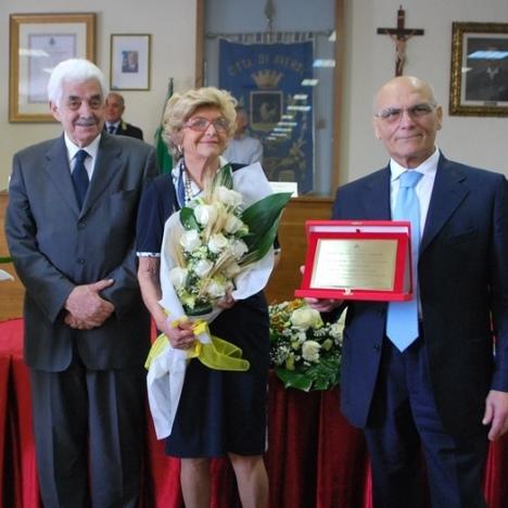 Premio Caianiello 2015