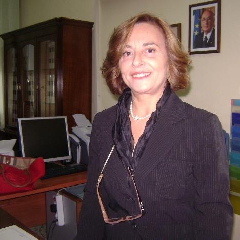 Rosa Celardo