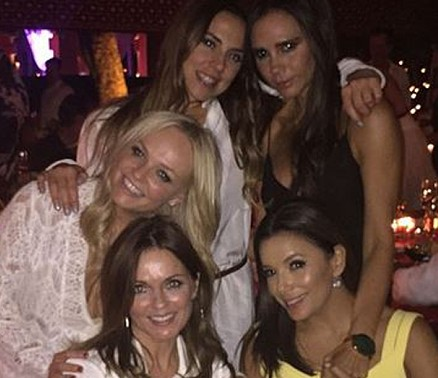 Spice_Girls 2015