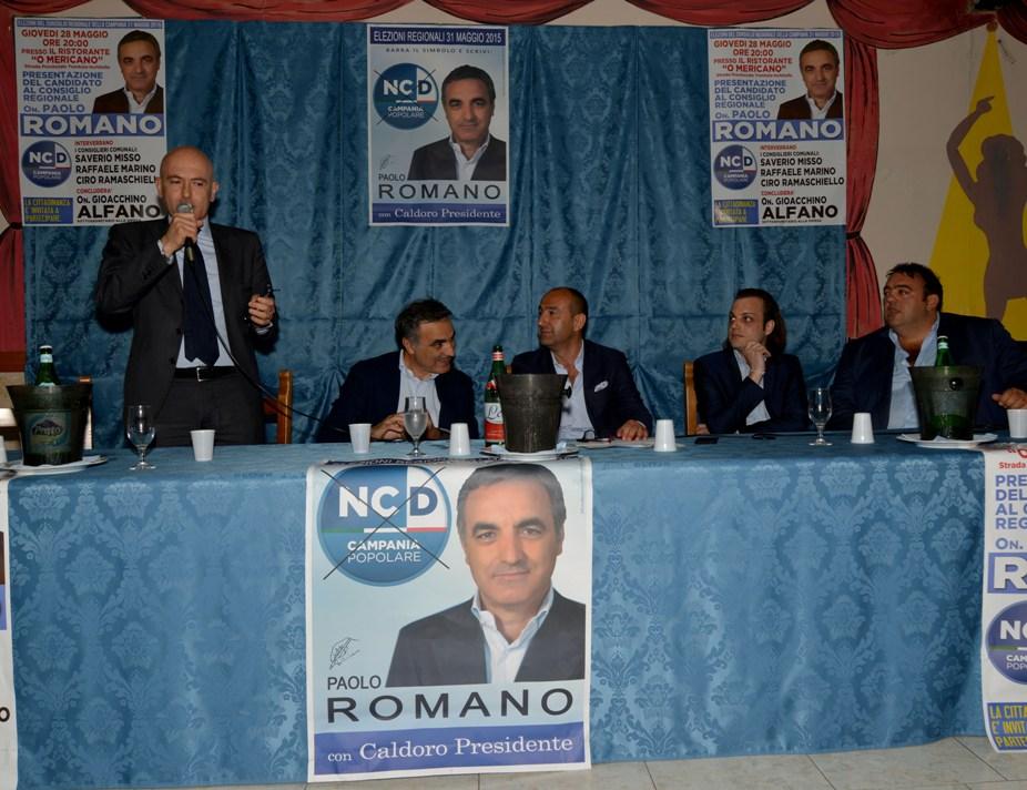 Trentola – Paolo Romano (2)
