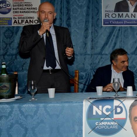Trentola – Paolo Romano 3