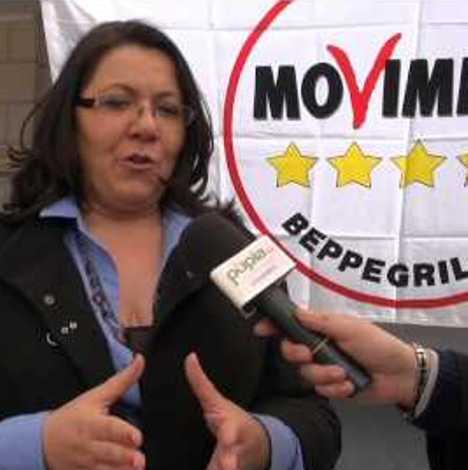Vilma Moronese