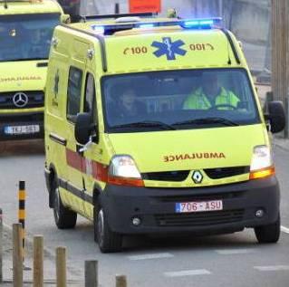 ambulanza svizzera