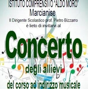 concerto Moro