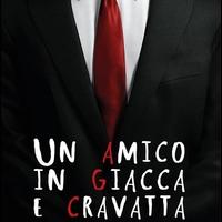 Un amico in giacca e cravatta (Raffaele Migliaccio)