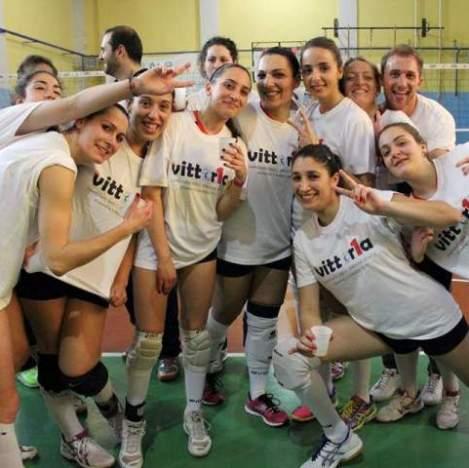 Alp Volley