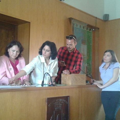 sorteggio_scrutatori_elezioni_gricignano