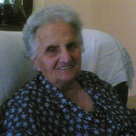 Anna Rosa Ebraico