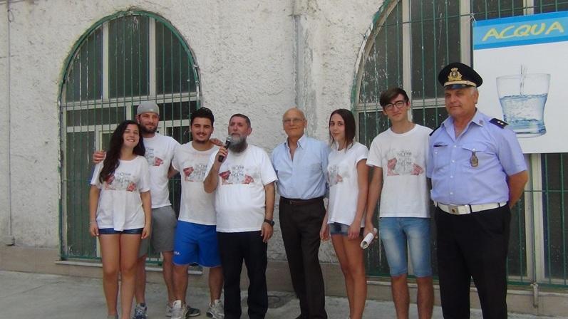 Aversa – Grest San Nicola 2015 (3)