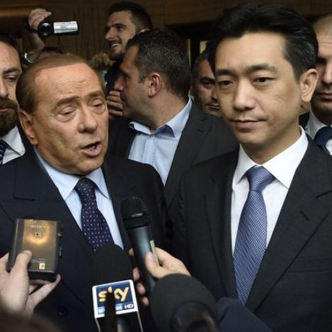 Berlusconi – Mr Bee