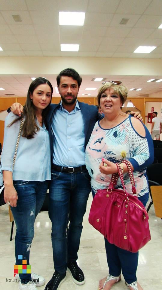 Carinaro – Forum Giovani 2015 insediamento (11)