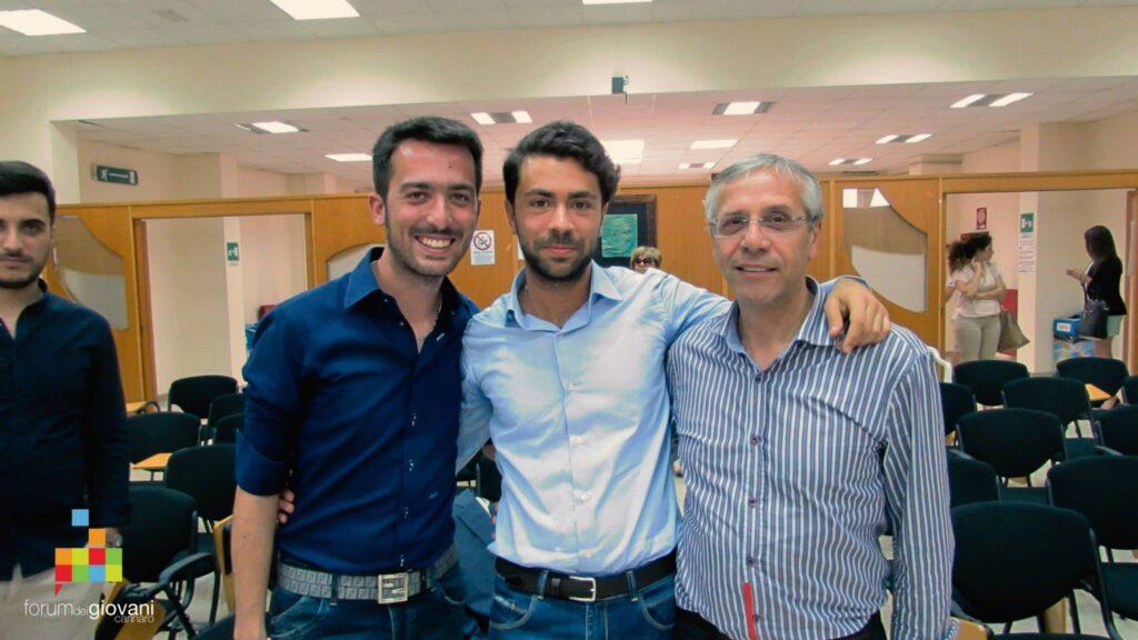 Carinaro – Forum Giovani 2015 insediamento (19)