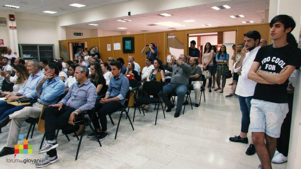 Carinaro – Forum Giovani 2015 insediamento (21)