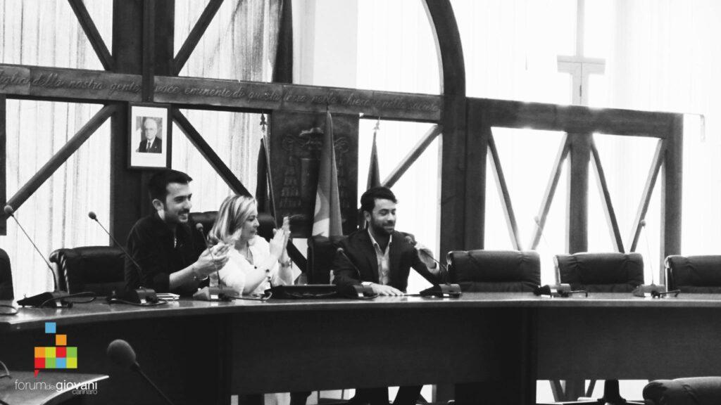 Carinaro – Forum Giovani 2015 insediamento (25)