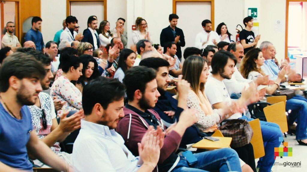 Carinaro – Forum Giovani 2015 insediamento (26)