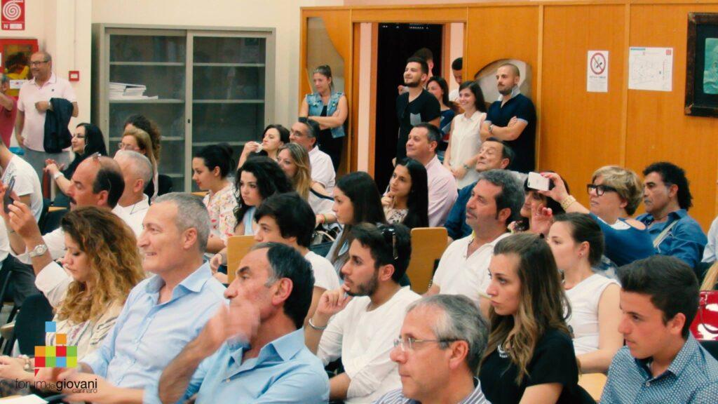 Carinaro – Forum Giovani 2015 insediamento (33)
