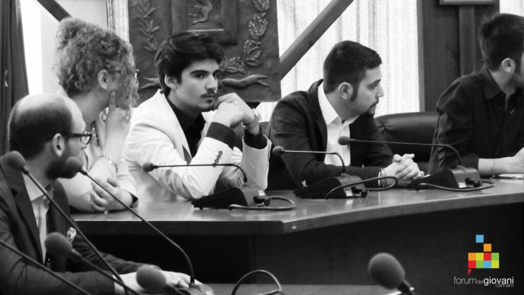 Carinaro – Forum Giovani 2015 insediamento (36)