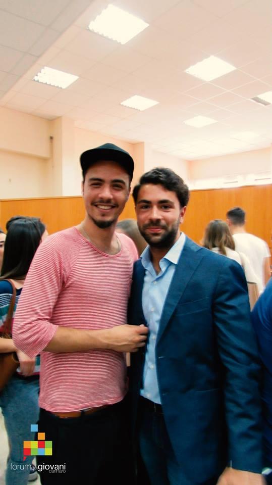 Carinaro – Forum Giovani 2015 insediamento (4)