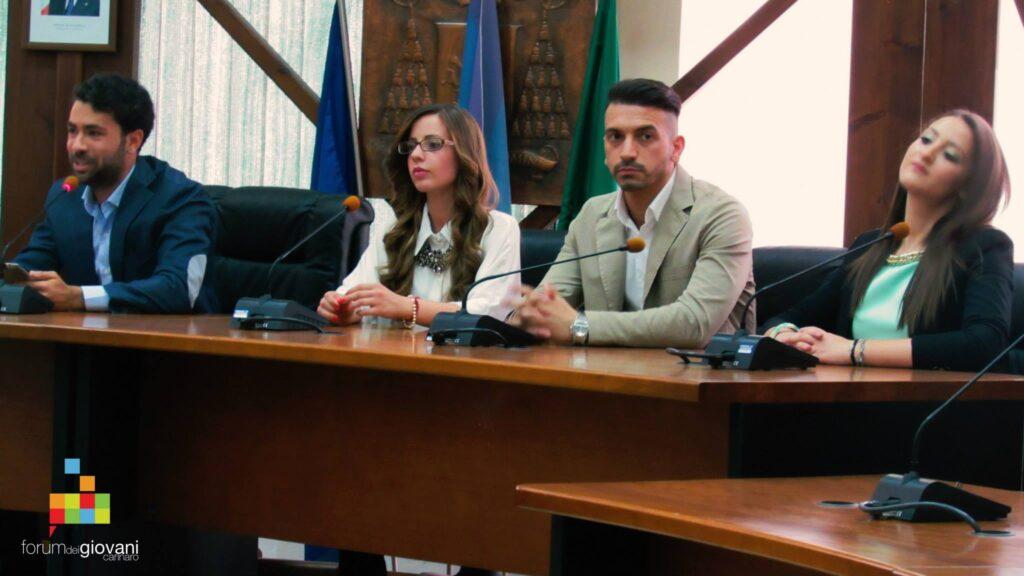 Carinaro – Forum Giovani 2015 insediamento (41)