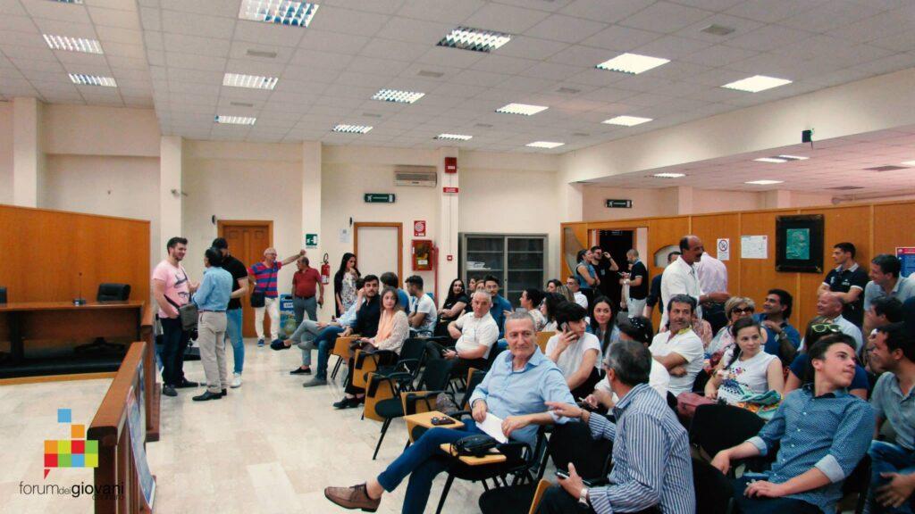 Carinaro – Forum Giovani 2015 insediamento (42)