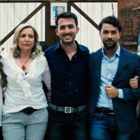Carinaro – Forum Giovani 2015 insediamento (45)