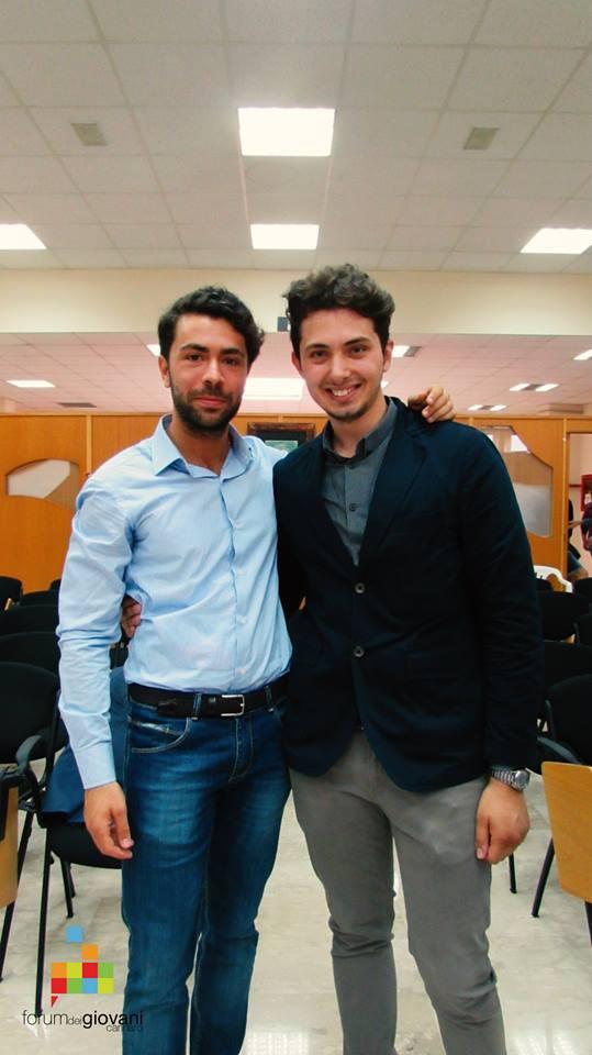 Carinaro – Forum Giovani 2015 insediamento (5)