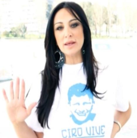 Ciro Esposito canzone video
