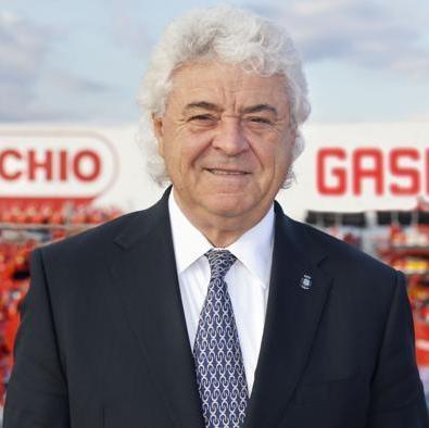 Egidio Maschio
