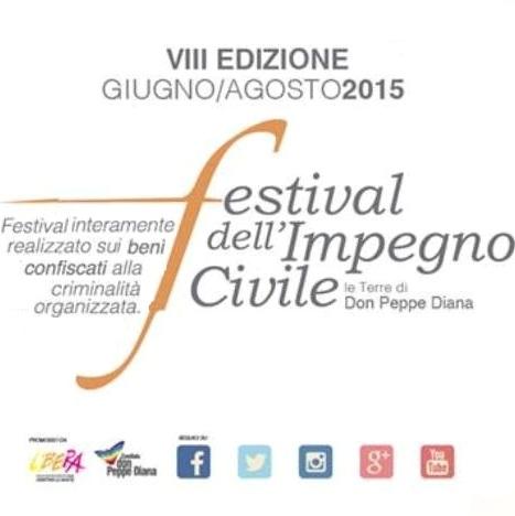 Festival Impegno Civile 2015