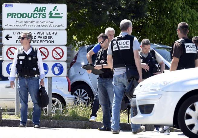 Francia attentato fabbrica (3)