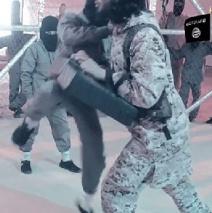 Isis addestramento (3)